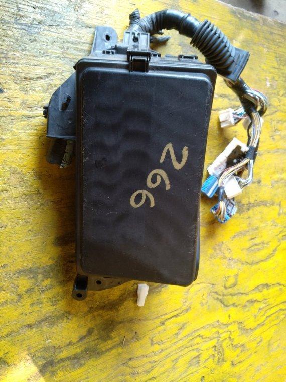 Блок предохранителей Lexus Is250 GSE20 4GRFSE (б/у)