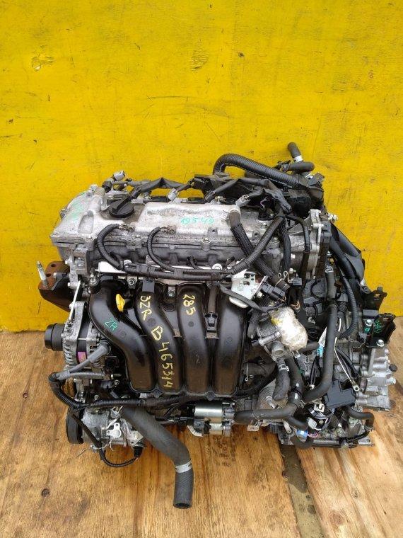 Двигатель Toyota Voxy ZRR80 3ZRFAE (б/у)