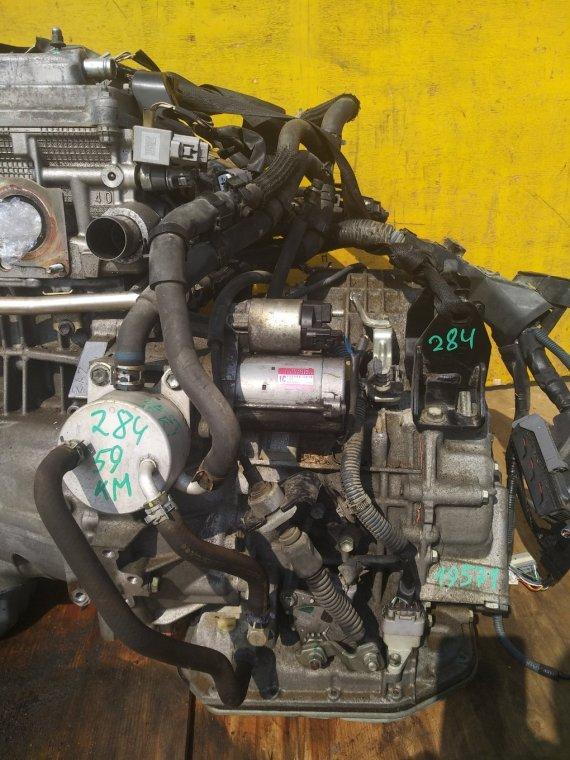 Акпп Toyota Rav4 ACA31 2AZFE (б/у)