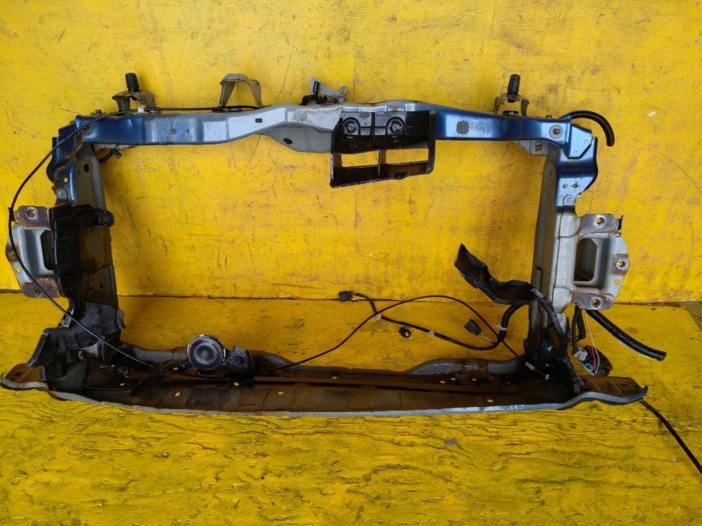 Рамка радиатора Honda Fit GP5 LEB-H1 передняя (б/у)