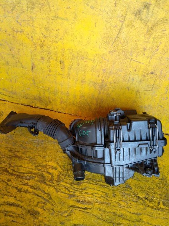 Корпус воздушного фильтра Honda Fit GP5 LEB-H1 (б/у)