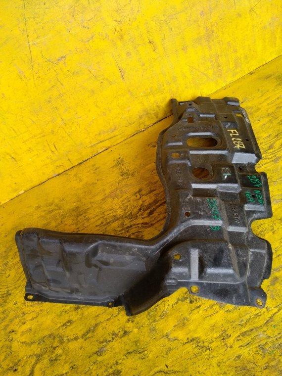 Защита двигателя Toyota Corolla Axio NZE164 1NZFE левая (б/у)