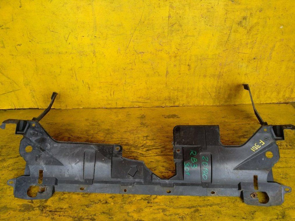 Защита двигателя Honda Odyssey RB3 K24A (б/у)