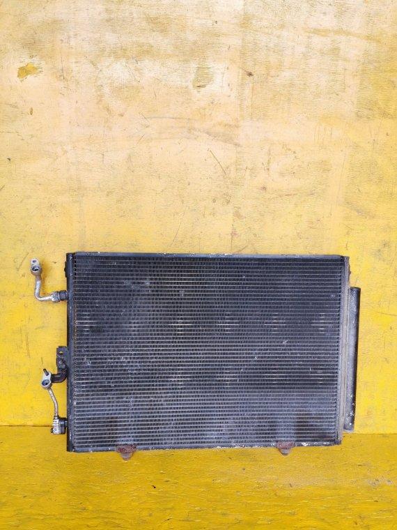 Радиатор кондиционера Mitsubishi Pajero V78W 4M41 (б/у)