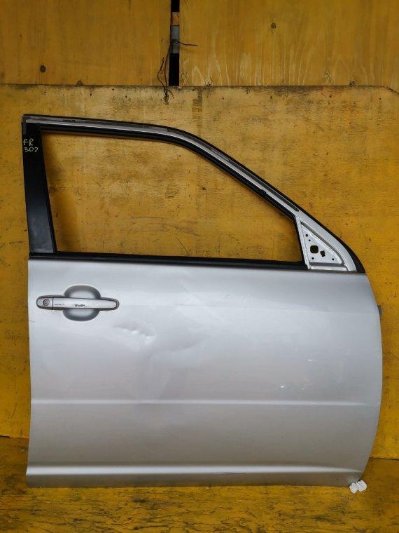Дверь Toyota Succeed NCP165 1NZFE передняя правая (б/у)