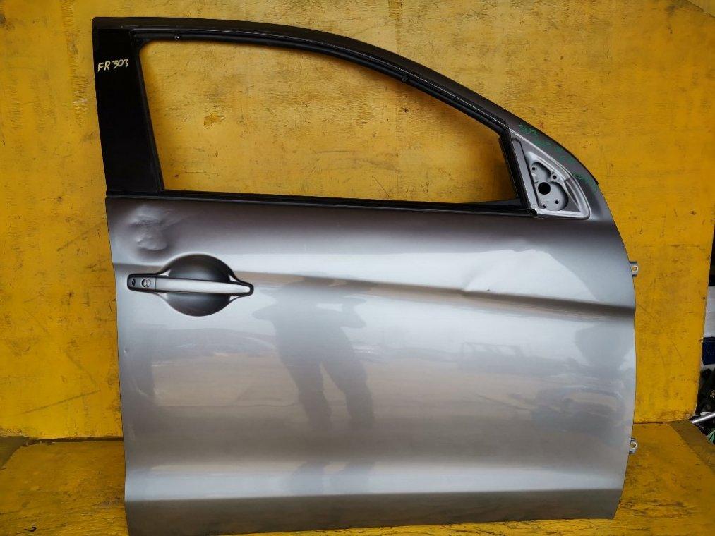 Дверь Mitsubishi Rvr GA3W 4B10 передняя правая (б/у)