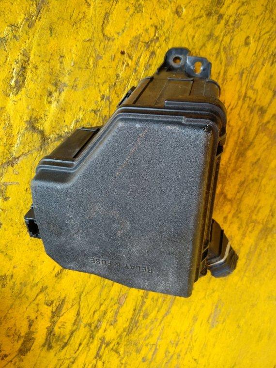 Блок предохранителей Toyota Succeed NCP165 1NZFE (б/у)