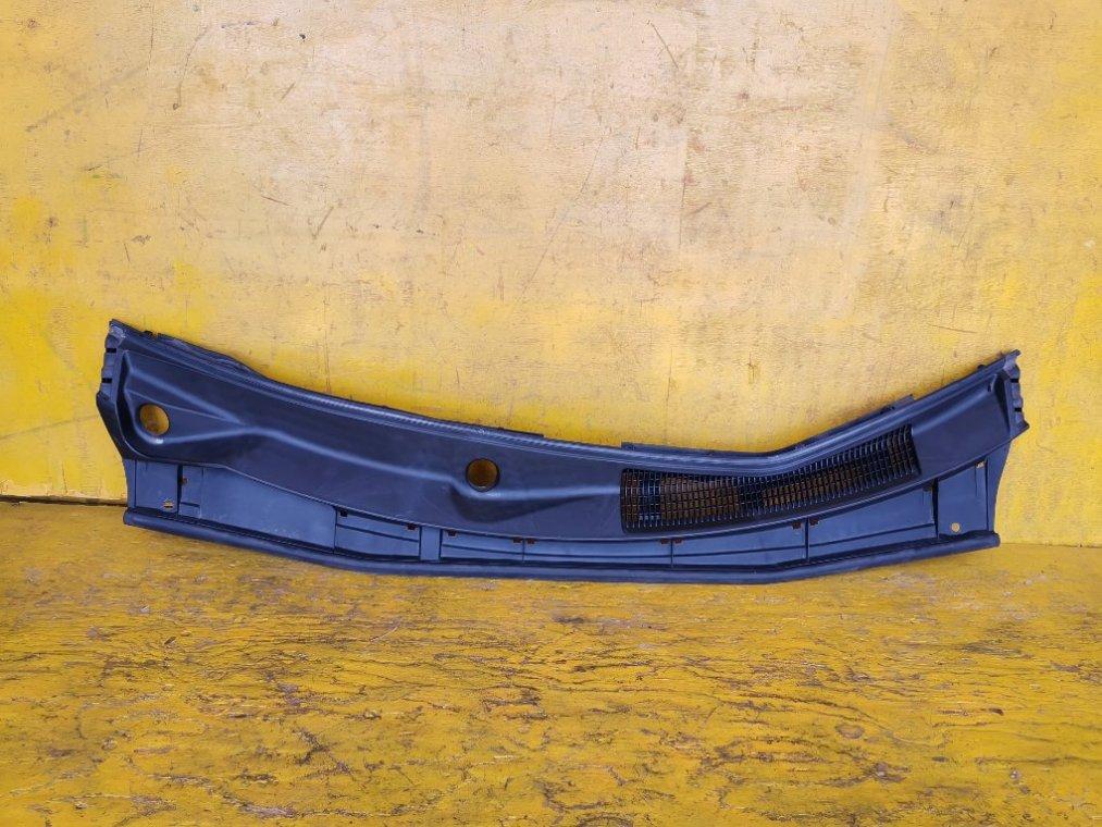 Жабо Toyota Corolla Axio NZE164 1NZFE (б/у)
