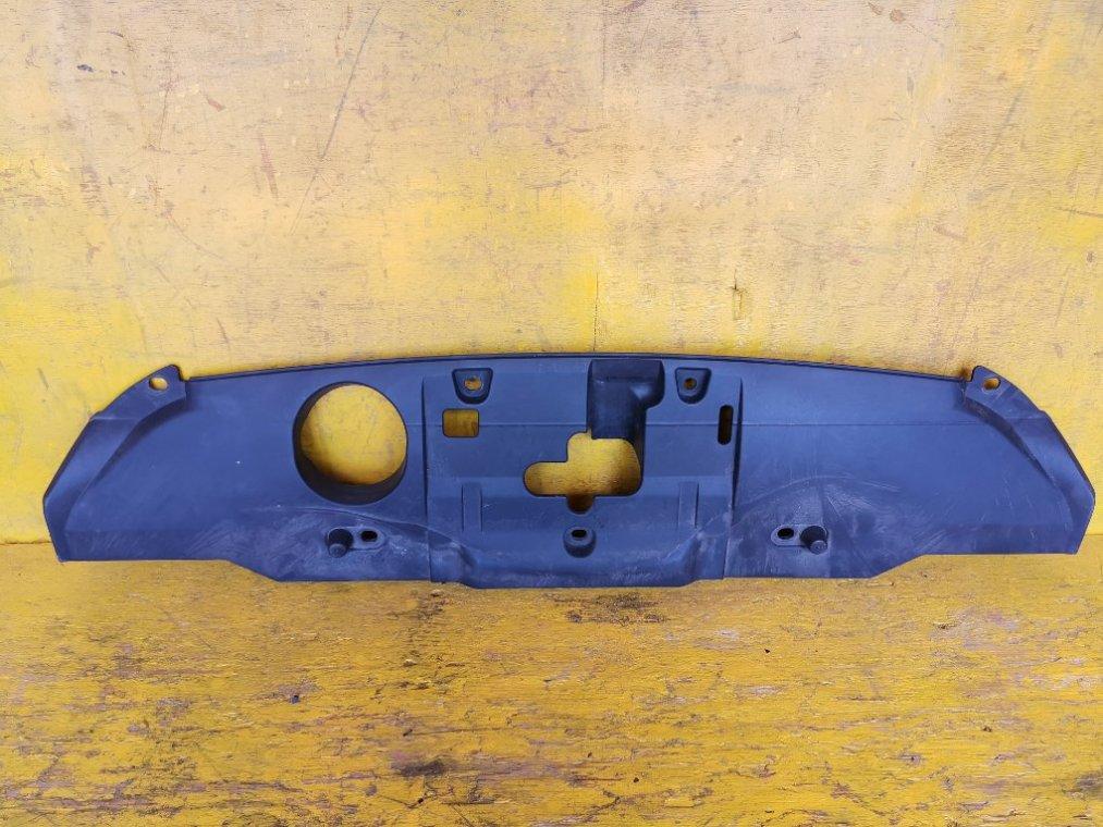 Пластм. защита над радиатором Honda Cr-V RE4 K24A (б/у)