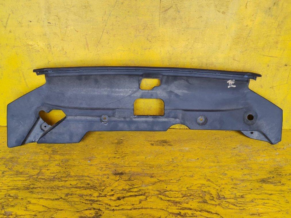 Пластм. защита над радиатором Mitsubishi Rvr GA3W 4B10 (б/у)