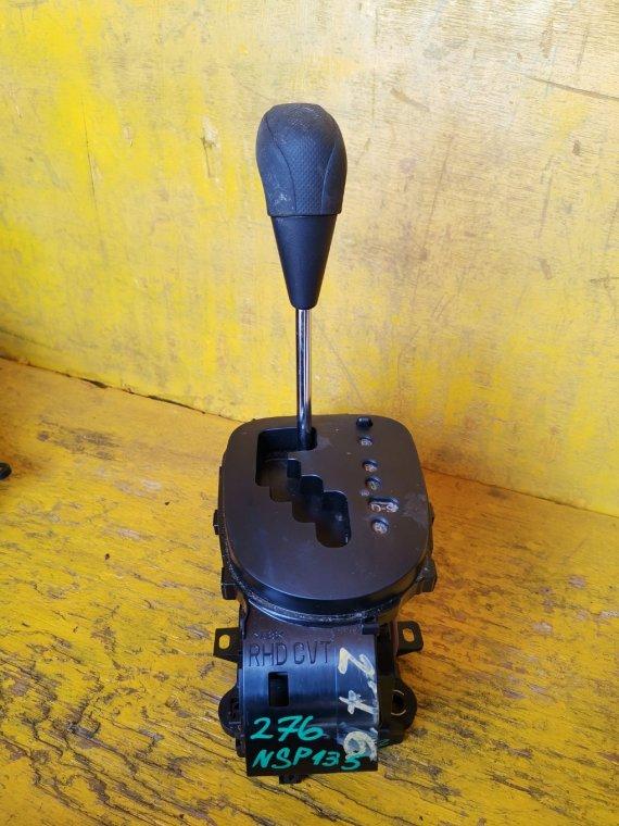 Селектор акпп Toyota Vitz NSP135 1NRFE (б/у)