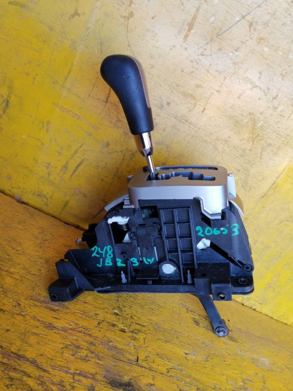 Селектор акпп Suzuki Jimny JB23W K6A (б/у)