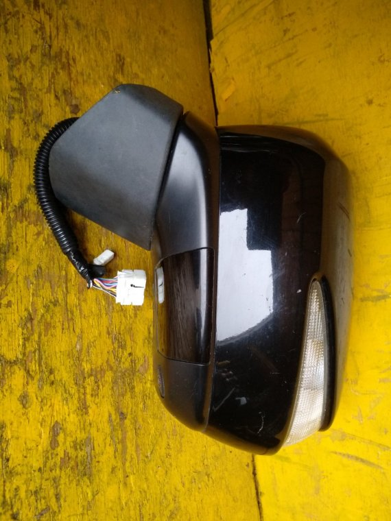 Зеркало Honda Odyssey RB3 K24A левое (б/у)