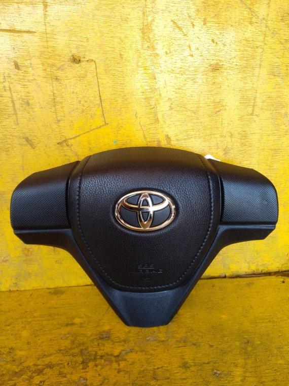 Airbag водительский Toyota Corolla Axio NZE164 1NZFE (б/у)