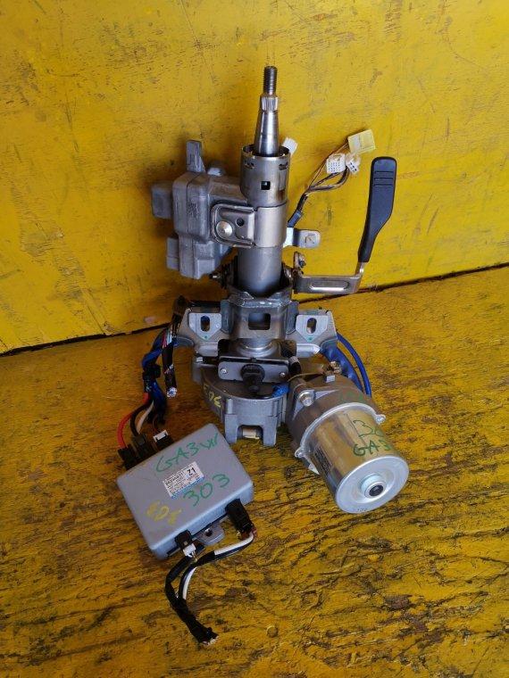 Рулевая колонка Mitsubishi Rvr GA3W 4B10 (б/у)