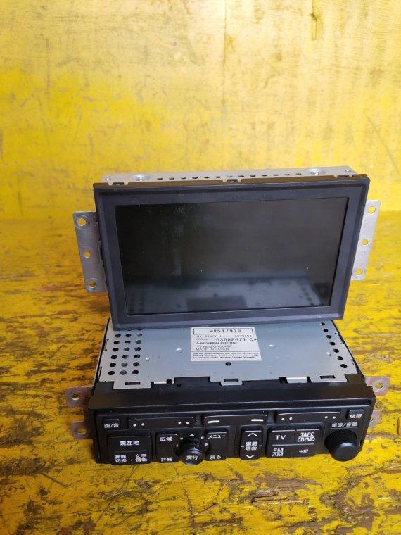 Магнитофон Mitsubishi Pajero V75W 6G74 (б/у)