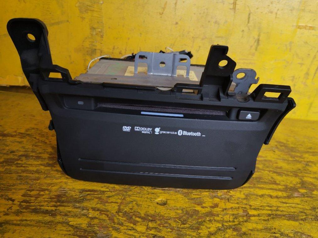 Магнитофон Honda Odyssey RB3 K24A (б/у)
