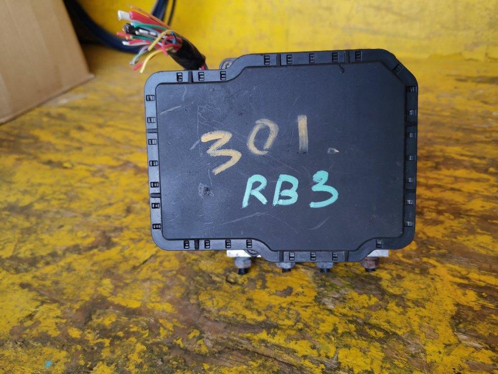 Блок abs Honda Odyssey RB3 K24A (б/у)
