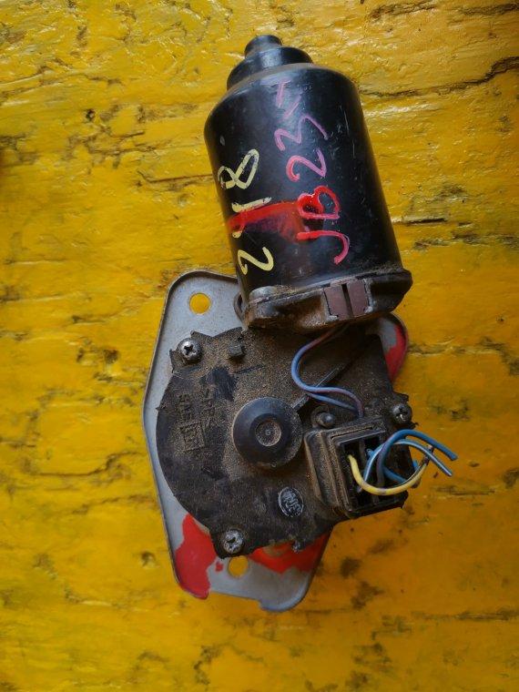 Механизм стеклоочистителя Suzuki Jimny JB23W K6A (б/у)