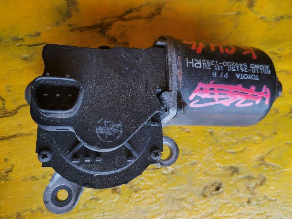 Механизм стеклоочистителя Toyota Granvia KCH16W 1KZTE (б/у)