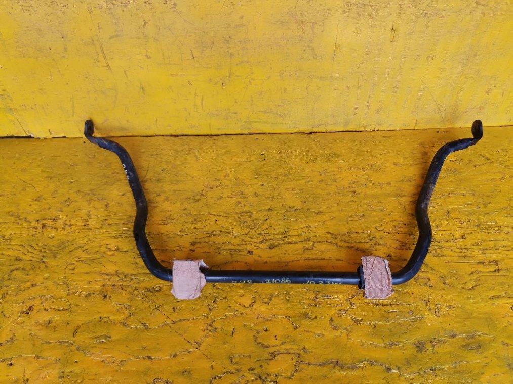 Стабилизатор Suzuki Jimny JB23W K6A передний (б/у)