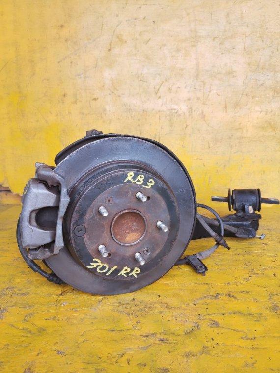 Ступица Honda Odyssey RB3 K24A задняя правая (б/у)