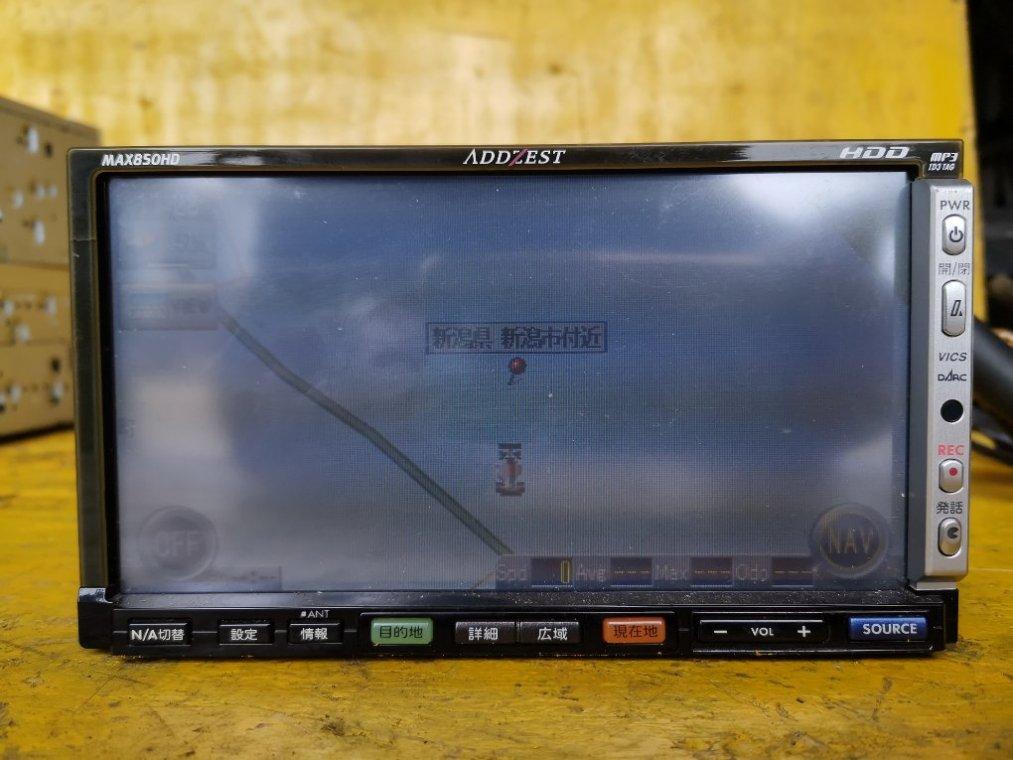 Магнитофон Mitsubishi Galant Fortis CY4A 4B11 (б/у)