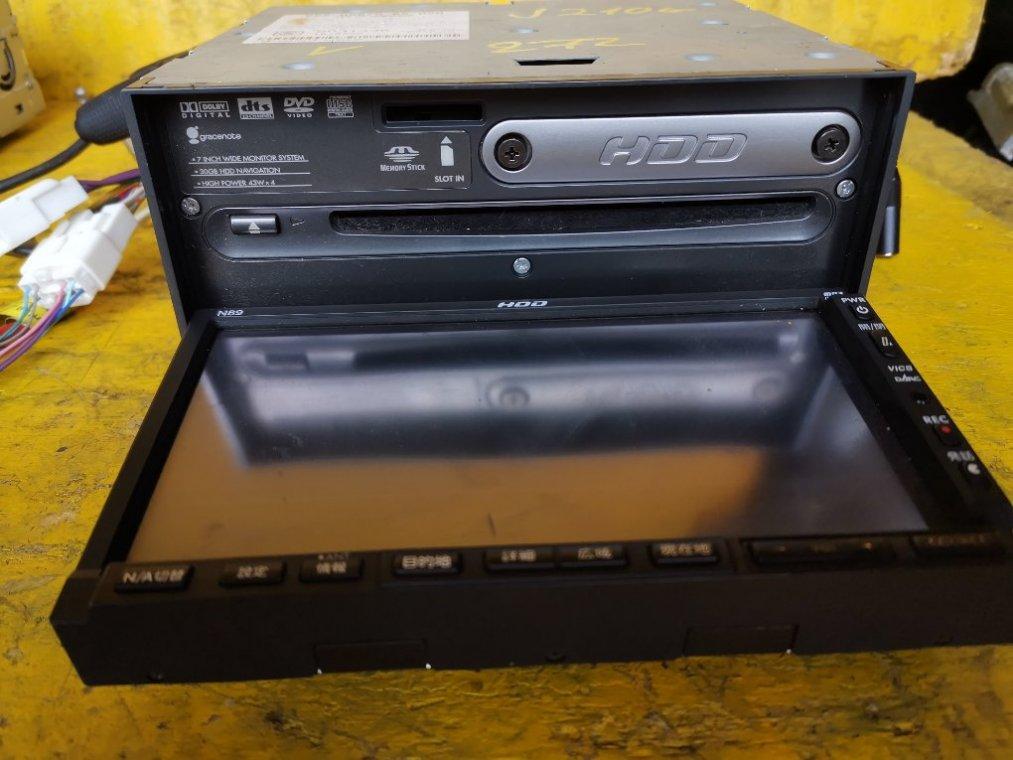 Магнитофон Daihatsu Bego J210G 3SZVE (б/у)