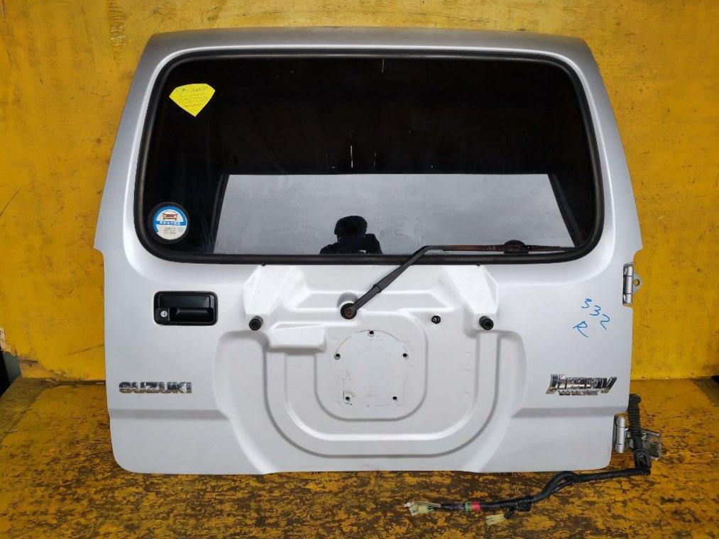 Дверь 5-я Suzuki Jimny Wide JB33W G13B (б/у)