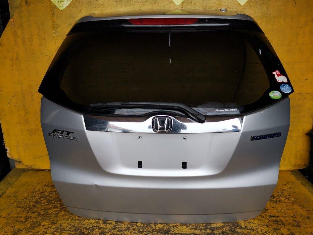 Дверь 5-я Honda Fit Shuttle GP2 LDA задняя (б/у)