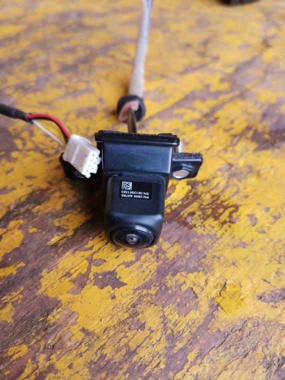 Камера заднего вида Nissan Note E12 HR12DDR (б/у)
