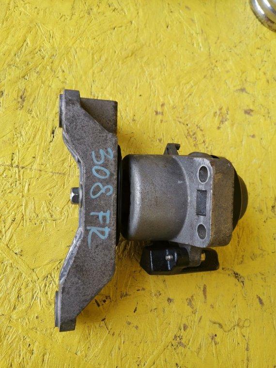 Подушка двигателя Mazda Cx-7 ER3P L3-VDT правая (б/у)
