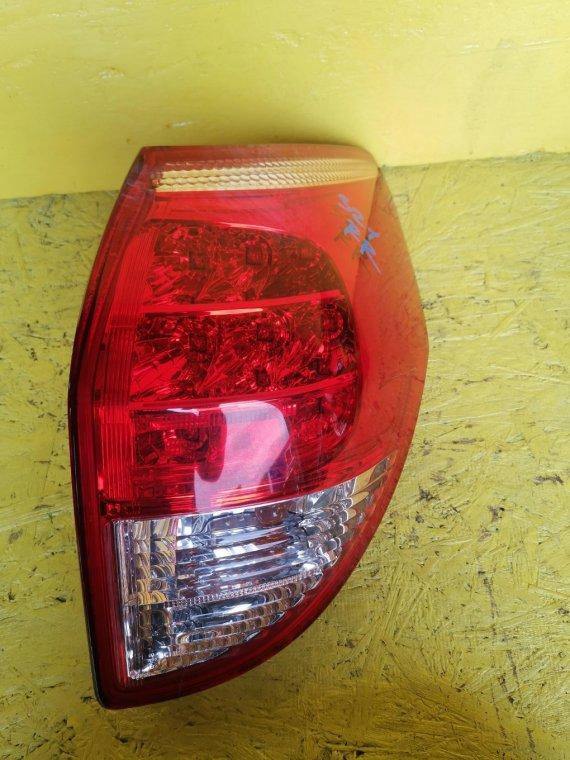 Стоп-сигнал Toyota Rav4 ACA31 2AZ-FE правый (б/у)