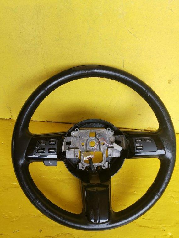Руль Mazda Cx-7 ER3P L3-VDT (б/у)