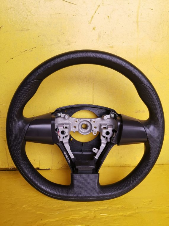 Руль Toyota Wish ZGE20 2ZR-FAE (б/у)