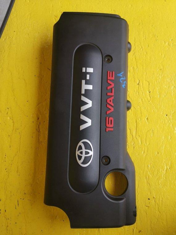 Декоративная крышка двс Toyota Rav4 ACA31 2AZ-FE (б/у)