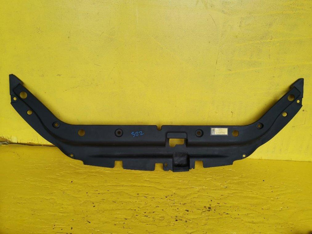 Пластм. защита над радиатором Toyota Rav4 ACA31 2AZ-FE (б/у)