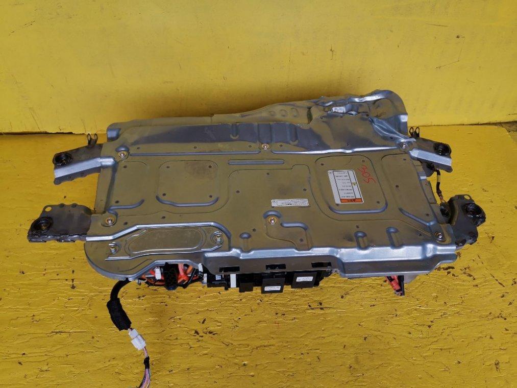 Высоковольтная батарея Honda Fit GP5 LEB-H1 (б/у)