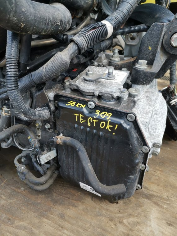 Акпп Mazda Cx-7 ER3P L3-VDT (б/у)