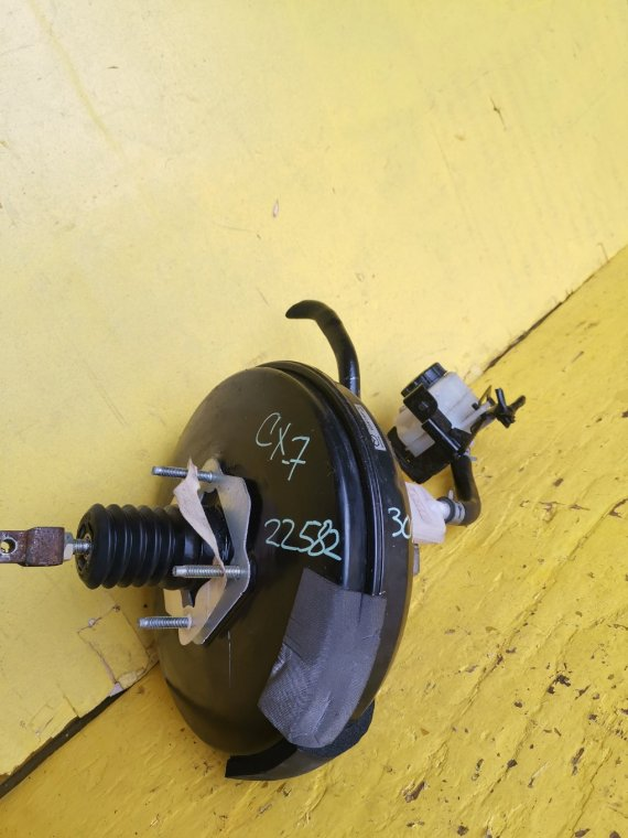 Главный тормозной цилиндр Mazda Cx-7 ER3P L3-VDT (б/у)