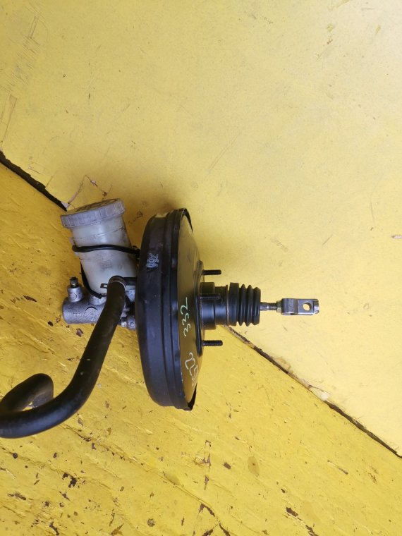 Главный тормозной цилиндр Suzuki Jimny Wide JB33W G13B (б/у)