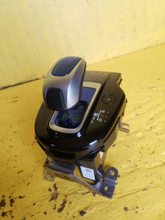 Селектор акпп Honda Fit GP5 LEB-H1 (б/у)