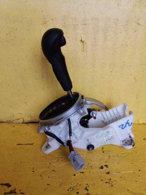 Селектор акпп Honda Fit Shuttle GP2 LDA (б/у)