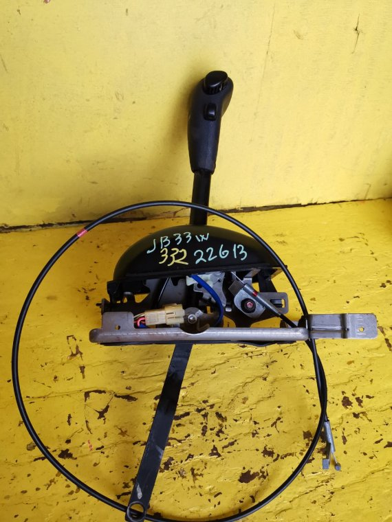 Селектор акпп Suzuki Jimny Wide JB33W G13B (б/у)