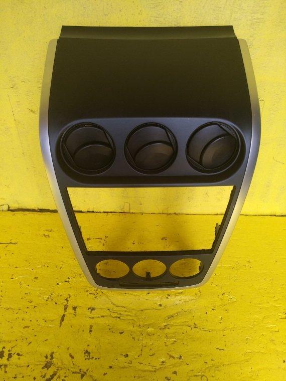 Консоль магнитофона Mazda Cx-7 ER3P L3-VDT (б/у)