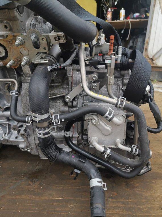Акпп Suzuki Swift ZC32S M16A (б/у)