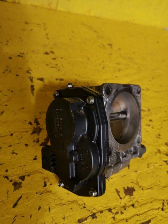 Дроссельная заслонка Nissan Serena FC26 MR20 (б/у)