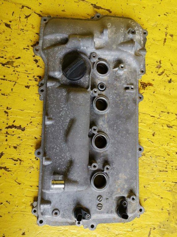 Клапанная крышка Toyota Voxy ZRR70 3ZRFAE (б/у)