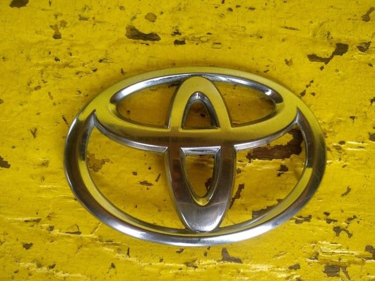 Лейба Toyota Vitz NSP135 1NRFE 4WD> (б/у)