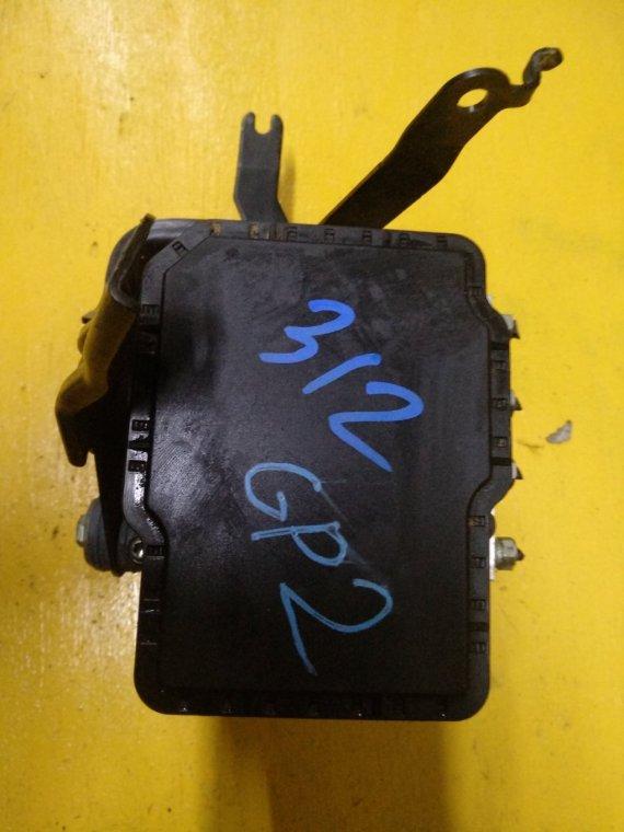 Блок abs Honda Fit Shuttle GP2 LDA (б/у)